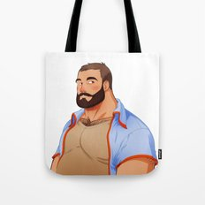 Bear - Classic Tote Bag