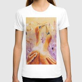 Crazy Tenderness | Fou de Tendresse T-shirt