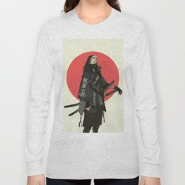 The Witcher - Japan Long Sleeve T-shirt