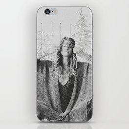 Intuition iPhone Skin