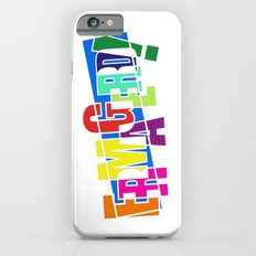 Ermagerd! iPhone 6s Slim Case
