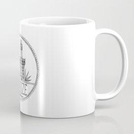 Palazzo Vecchio, Firenze Coffee Mug