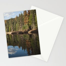 Glass Lake Stationery Cards