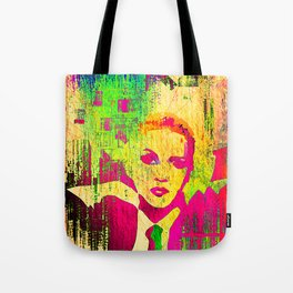 Annie Had Quite The Sweet Dream Tote Bag