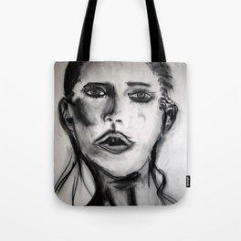 Drawing 1 Tote Bag