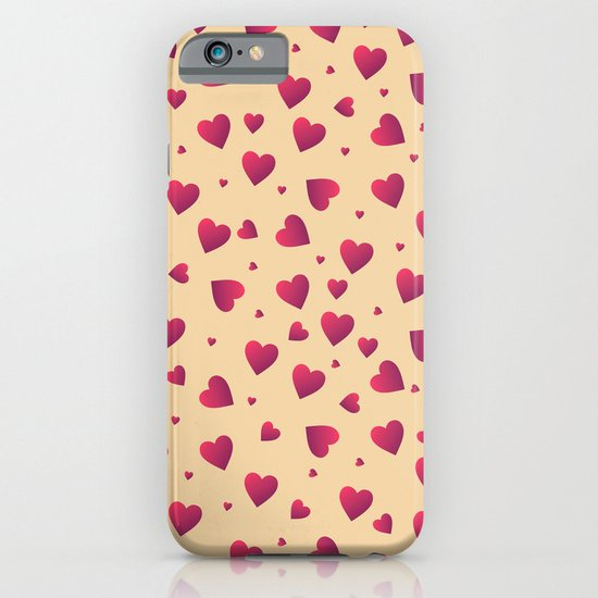 Sweet Heart iPhone & iPod Case