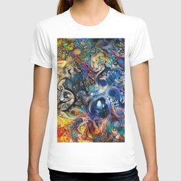 Jupiter Variation 07 T-shirt