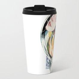 The Hourglass Travel Mug