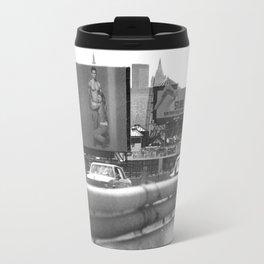 Calvin New York Travel Mug
