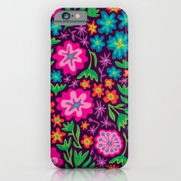 SAYULITA iPhone Case
