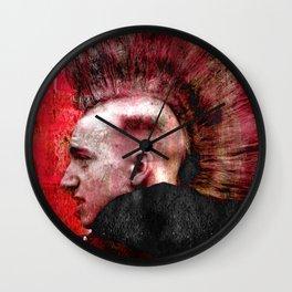 New Centurions Wall Clock