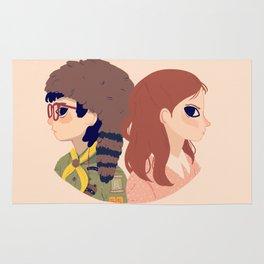 Sam and Suzy Rug
