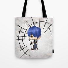 Legato Bluesummers Tote Bag