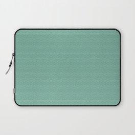Organic Cellular Pattern Laptop Sleeve