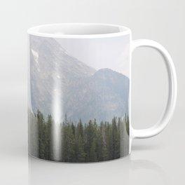Mountains High Coffee Mug