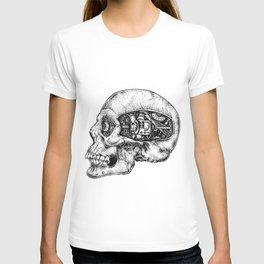Skull - II T-shirt