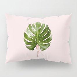 MONSTERA MANNEQUIN Pillow Sham