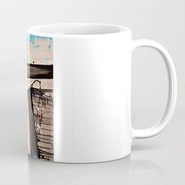 Pipe Dream Skully Coffee Mug