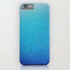 Blue Void iPhone 6 Slim Case