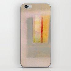 Opportunity Knocks iPhone & iPod Skin