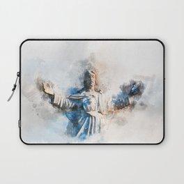 Religion Laptop Sleeve