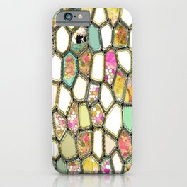 Cells iPhone Case