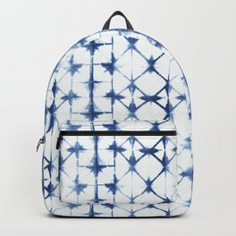 Shibori Thirteen Backpack