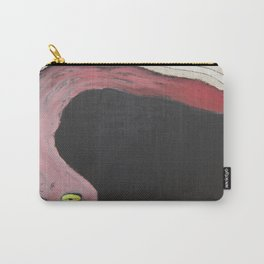 Tired Thoughts Carry-All Pouch