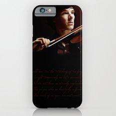 Violin iPhone 6s Slim Case