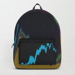 Unstable Backpack