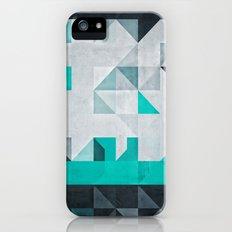crysopryse lyne Slim Case iPhone (5, 5s)
