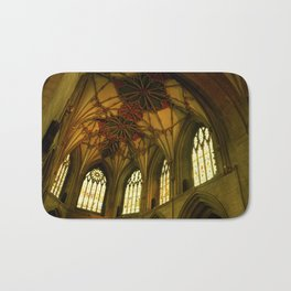 Tewkesbury Abbey Bath Mat