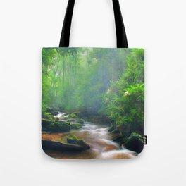Summer Fantasy Tote Bag