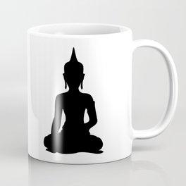 Simple Buddha Coffee Mug