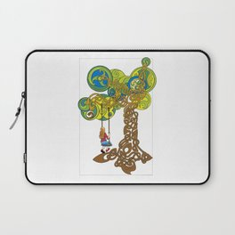 The Dream Tree Laptop Sleeve