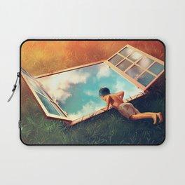 Sweet Vertigo Laptop Sleeve