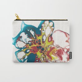 Acrylic Pouring Carry-All Pouch
