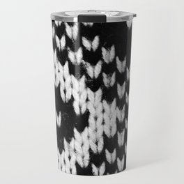 Winterzeit Travel Mug