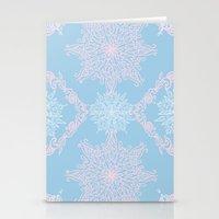 bubblegum Stationery Cards featuring Bubblegum by Samera Tseng