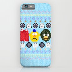 Don't Hug Me I'm Sweater iPhone 6s Slim Case