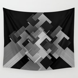 High End Corner Unit Wall Tapestry