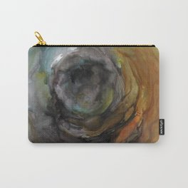 Hold On, Alice Carry-All Pouch