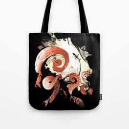 Ink Escape Tote Bag