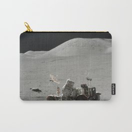 Apollo 17 - Lunar Rover Work Carry-All Pouch