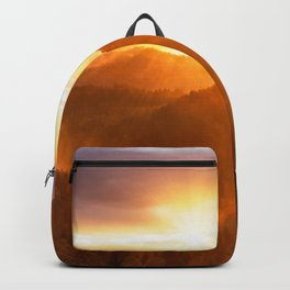 Hug Me In The Sun Backpack