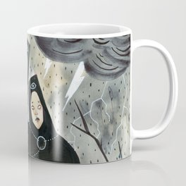 Bringers of Bad News Coffee Mug