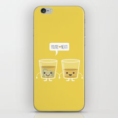 You're Neat! iPhone & iPod Skin
