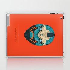 Cayde-6 Laptop & iPad Skin