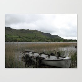 Yeats Country Canvas Print