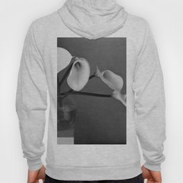 four lily in fish bowl Hoody
